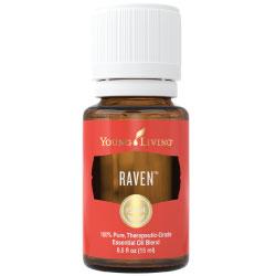 Raven Blend