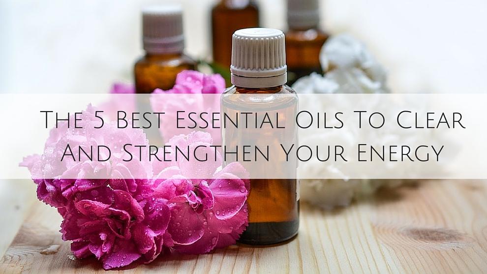oils-clear-energy