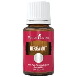 Bergamot Essential Oil, # 3503