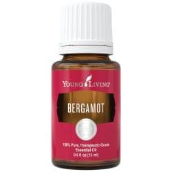 Bergamot Essential Oil, # 3503