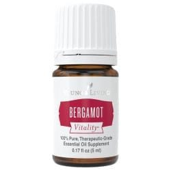 Bergamot Vitality oil