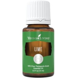 Lime Essential Oil # 3074