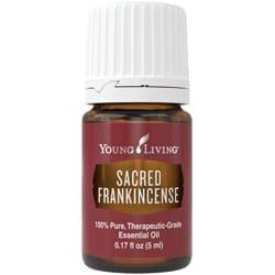 Sacred Frankincense Oil, 15ml