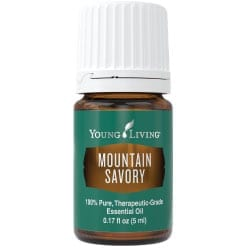 Mountain Savory Essential oil, 5 ml
