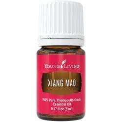 Xiang Mao Essential Oil, 15 ml