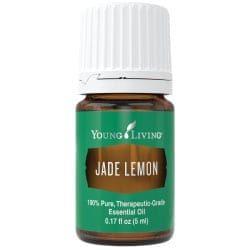 Jade Lemon Essential Oil, 5 ml