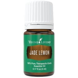 Jade Lemon Essential Oil, 5 ml