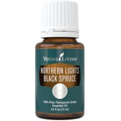 Northern Lights Black Spruce, 15ml