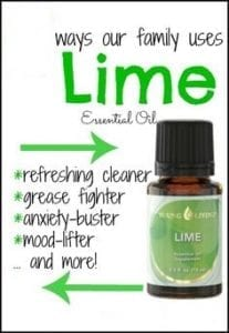 Lime Tips