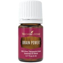Brain Power Oil Blend
