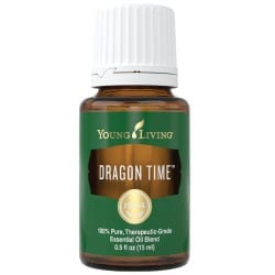 Dragon Time Blend # 3327