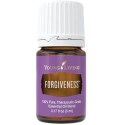 Forgiveness Essential Oil Blend # 3339