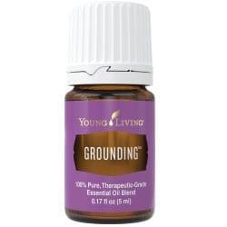 Grounding Oil Blend, 5 ml