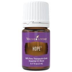 Hope Essential Oil Blend, Item #3357
