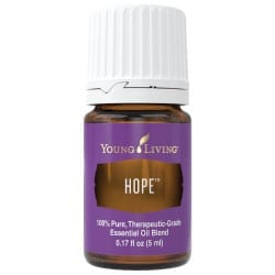 Hope Essential Oil Blend, Item #3357