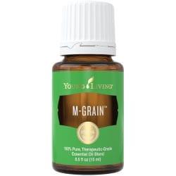 M-Grain Oil Blend