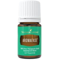 AromaEase Oil Blend, 5ml