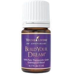 Build Your Dream Blend, 4834
