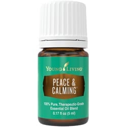 Peace and Calming, 5 ml