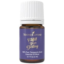 Fulfill Your Destiny Essential Oil
