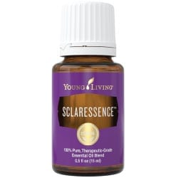 SclarEssence Oil Blend