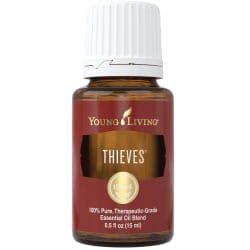 Thieves Oil Blend