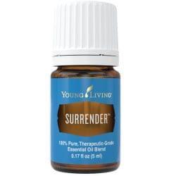 Surrender Essential Oil Blend # 3424