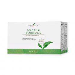 Master Formula, # 5292