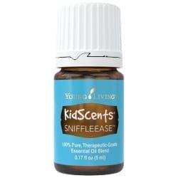 KidScents SniffleEase Oil Blend for Kids