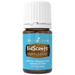 KidScents SniffleEase Oil Blend for Kids