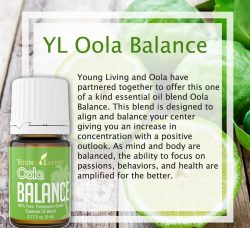 oola-balance