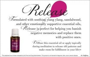 release to relax