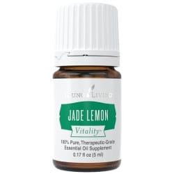 Jade Lemon™ Vitality