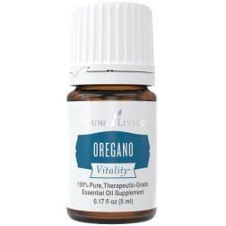 Oregano Vitality Essential Oil # 5594