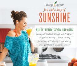 Citrus Fresh Vitality, 5619