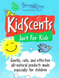Kidscents Bath products