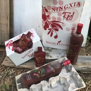 Ningxia Red Combo Pack , 4710