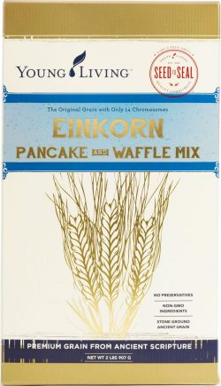 Gary's True Grit Einkorn Pancake & Waffle Mix