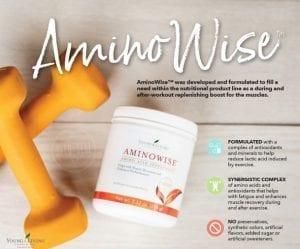 AminoWise