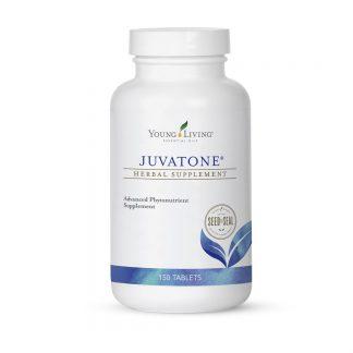 JuvaTone Herbal Supplement #3214