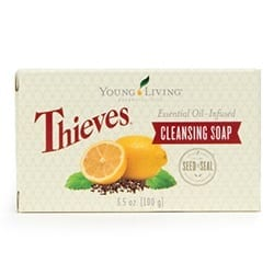 Thieves Cleansing Soap # 3679