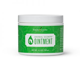 Animal Scents - Ointment, #5165