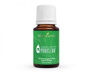 Puriclean Oil Blend 5268