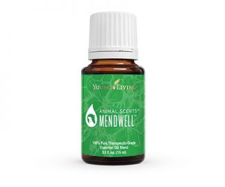 Animal Scents - Mendwell #5269