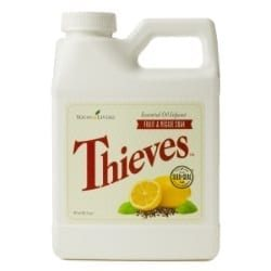 Thieves Fruit & Veggie Soak - 16oz
