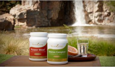 Liquid wellness offers nutrition on the go.