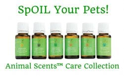 Animal Scents Care Collection