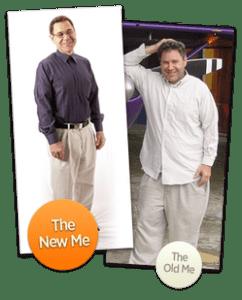 Marc Schreuder Weight Management
