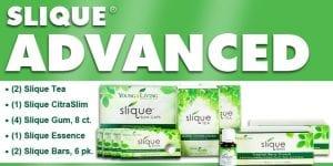 Slique Advanced kit