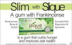 slique-gum